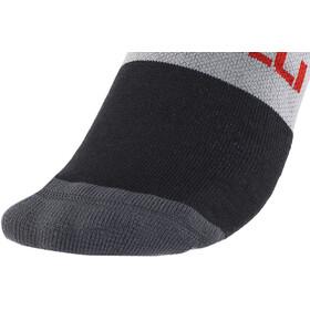 Castelli Gregge 15 Socks black/red